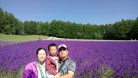 60富田農場內.JPG - 1050721暑假日本行