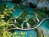風景和大自然:克羅埃西亞的十六湖國家公園5.jpg