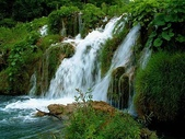 風景和大自然:克羅埃西亞的十六湖國家公園4.jpg