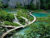 風景和大自然:克羅埃西亞的十六湖國家公園6.jpg