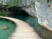 風景和大自然:克羅埃西亞的十六湖國家公園3.jpg