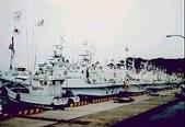 日本:港の漁船団・・・・宮崎県のある漁