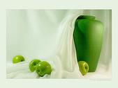 圖照片3D人物:apple