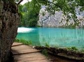 風景和大自然:克羅埃西亞的十六湖國家公園2.jpg
