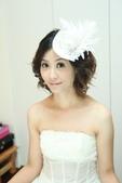 天真。夢茹試妝  新娘秘書。Tina Hu:1363037577.jpg