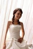 白紗。玉茹     新娘秘書。Tina studio:1472794774.jpg