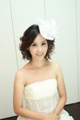 天真。夢茹試妝  新娘秘書。Tina Hu:1363037583.jpg