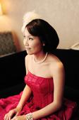 無與倫比的幸福。Mitzi結婚(喜來登飯店)新娘秘書。Tina Hu:1616479106.jpg