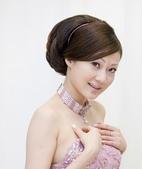 氣質空姐(2) 。Ariel 新娘秘書。Tina studio:1842317370.jpg