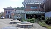 雪霸國家公園:山椒魚生態中心07/29.10:51