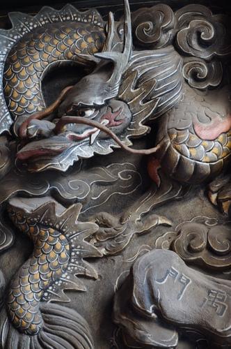 1051204三星攝影社.習拍【台南府城古蹟】-03開基武廟02.JPG - 攝影.作品