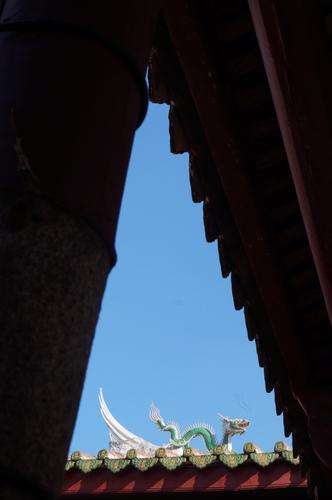 1051211隨拍【台南府城古蹟】-02祀典武廟02.JPG - 攝影.作品