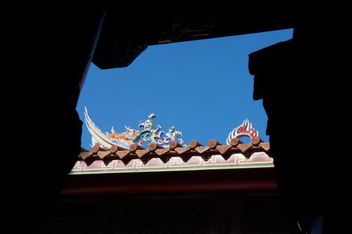 1051211隨拍【台南府城古蹟】-01祀典大天后宮01.JPG - 攝影.作品