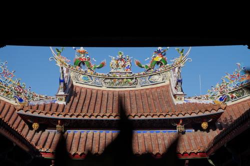 1051211隨拍【台南府城古蹟】-01祀典大天后宮04.JPG - 攝影.作品