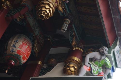 1051204三星攝影社.習拍【台南府城古蹟】-03開基武廟09.JPG - 攝影.作品