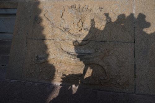 1051204三星攝影社.習拍【台南府城古蹟】-01祀典武廟01.JPG - 攝影.作品