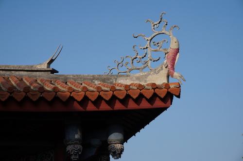 1051204三星攝影社.習拍【台南府城古蹟】-02赤崁樓04.JPG - 攝影.作品