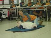 北縣山協急救訓練:DSC00044