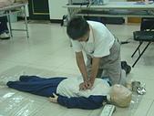 11.11基本救命術訓練:DSC00510