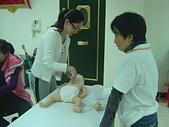 11.11基本救命術訓練:DSC00520