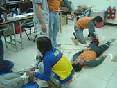 北縣山協急救訓練:DSC00037