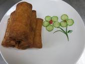 中餐烹調乙級:201B7_炸肉絲春捲