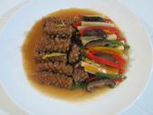 中餐烹調乙級:201A3_五柳魷魚
