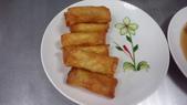 中餐烹調乙級:201A7_炸韭菜春捲