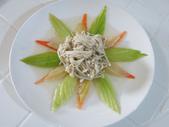 中餐烹調乙級:201C5_金菇扒芥菜