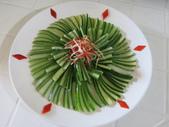 中餐烹調乙級:201A4_糖醋佛手黃瓜