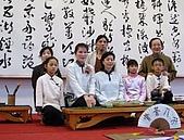 小茶師~禪茶表演:中華東方茶文化藝術學會理事長王淑娟也帶茶師配合在地農