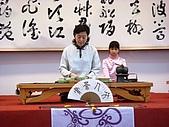 小茶師~禪茶表演:茶道師盧素梅~司茶.JPG
