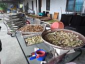 參訪一林郡農場:主人種植的農產品