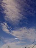 風景:我家的天空
