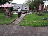親水休閒農場:小庭院