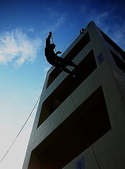 T.I.E.R-台湾國際緊急救難總隊 小飛俠:大樓下降運用2.jpg