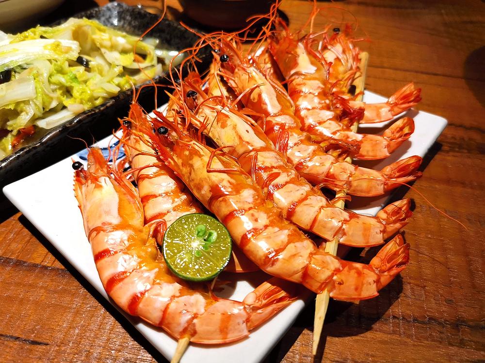 拿手串日式串燒居酒屋,精緻美味價格合理的居酒屋,適合聚餐