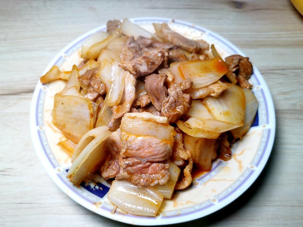 辣炒豬肉/辣炒五花肉/韓式辣味頂級燒烤拌醬/朴敘俊代言/全聯/CJ BIBIGO