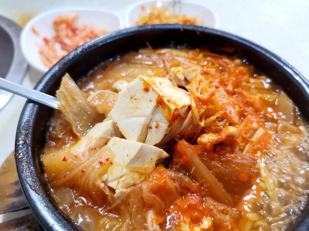 東輝韓食館,不預約就等到天荒地老的超人氣韓式料理