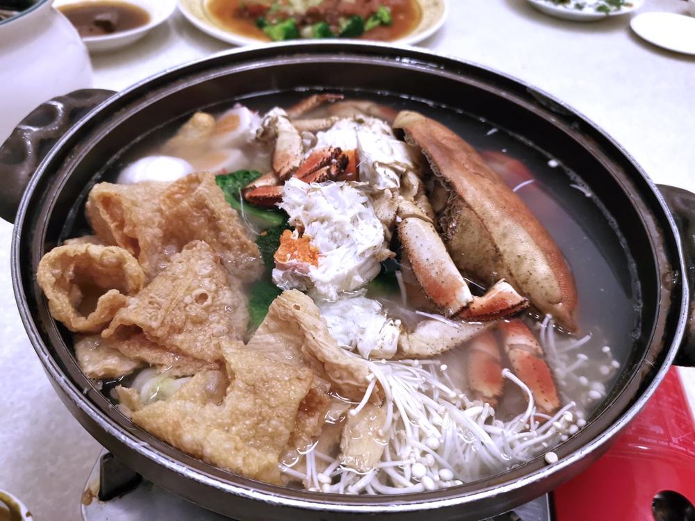 當地人激推的海鮮餐廳,梧棲來來海鮮餐廳真的相當經濟實惠
