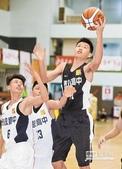金華國中籃球隊:2杰諭