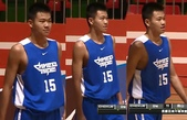 金華國中籃球隊:U16中華隊2