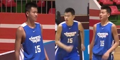 金華國中籃球隊:U16中華隊4