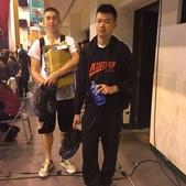 金華國中籃球隊:3杰諭