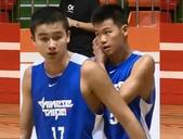 金華國中籃球隊:U16中華隊1