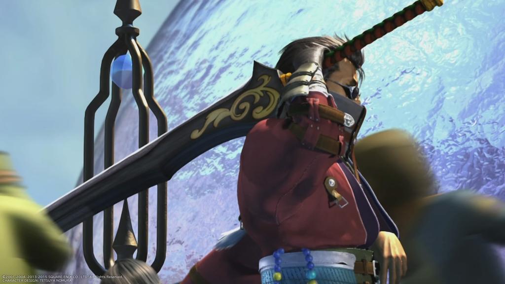 《Final Fantasy X》:FINAL FANTASY X_X-2 HD Remaster_20160203233118.jpg