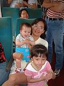 910601內灣小火車:回程的火車上2.JPG