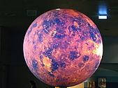 980726科博館DIY:金星的雷達波段圖