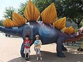 990407文心公園恐龍展:DSCF0764.JPG