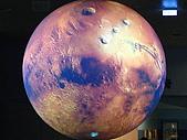 980726科博館DIY:火星